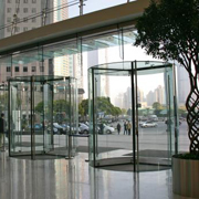 Amid Record Sales, Boon Edam Inc. Expands Revolving Door Features and Sales Staff