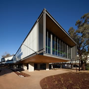 ArchDaily article on a Kalwall 100 project in Australia