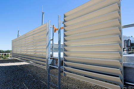 Aecinfo Com News Architectural Louvers