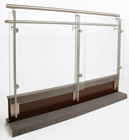 Pin Modern Stair Grill Designs Joy Studio Design Gallery Best on ...