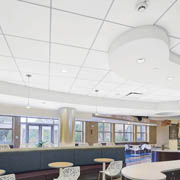 Armstrong Announces New Ceiling Solutions to Improve Indoor Air Quality