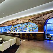 Armstrong® Ceilings Taps Broad Range of Capabilities To Bring One-of-a-Kind Ceiling Ideas to Life