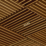 Armstrong Introduces Integrated Downlighting Solutions for WoodWorks Ceiling Systems