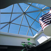 Auburn Skylights & Canopies from Major Industries