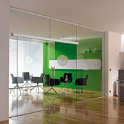 Avanti Cloud Assisted Sliding Door