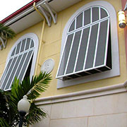 Bahama Shutters from Willard Shutter Co.