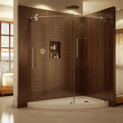 Bath Doctor Featured Product: Glass Shower and Tub Enclosures by Fleurco