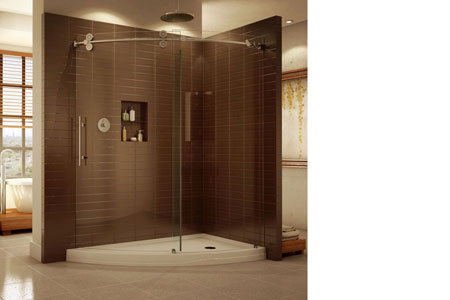 AECinfo.com News: Bath Doctor Featured Product: Glass Shower and Tub ...