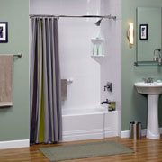 Bathtub Liner & Enclosures From The Bath Doctor