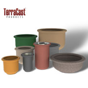 Become a Wholesaler of TerraCast Products