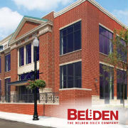 Belden Brick Company Receives Sentinels Of Safety Award