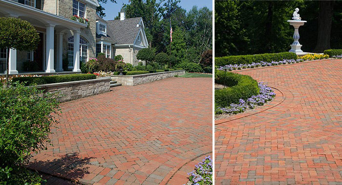 Belden Brick Pavers