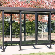 Benefits of Smoking Shelters
