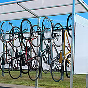 Bicycle security solutions