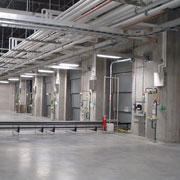 Blast Resistant Steel Overhead Doors & Frames