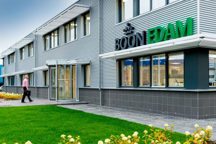 Boon Edam Continues as Market Leader for Security Entrances in the Americas