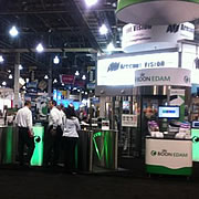 Boon Edam Inc. Expands Presence at ISC West