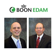 Boon Edam Inc. Hires Two New Sales Representatives