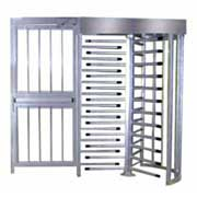 Boon Edam Inc. Launches New Full Height Security Gate Design