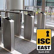 Boon Edam Inc. to Display Optical Turnstile Integrated with Biometric Technology at ISC East 2019