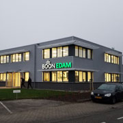 Boon Edam Increases Lead in Americas Market Share for Pedestrian Entrance Control Equipment