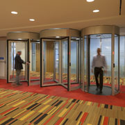 Boon Edam Increases Market Share Lead for Security Entrances in the Americas
