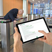 Boon Edam Launches Online, Interactive Troubleshooting Guides for Security Entrances