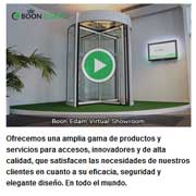 Boon Edam Launches Website For Latin America