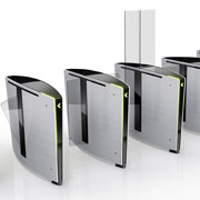 Boon Edam Obtains UL/CSA Certifications for Speedlane Lifeline Optical Turnstiles