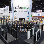 Boon Edam to Introduce New Compact Turnstile and Demonstrate Integrated Solutions at ISC West