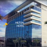 Brazil Takes PENETRON to the Hilton