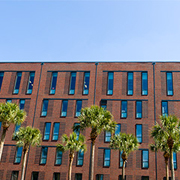 Brick Cladding from Telling Architectural Systems