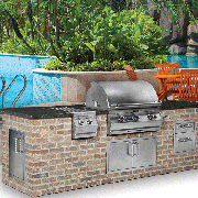 BrickScapes Outdoor Living Products by Belden
