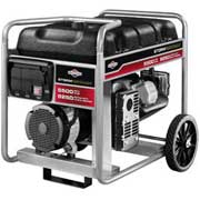 Briggs & Stratton� Portable Generators From Global Industrial