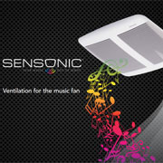 Broan-Nutone Featured Product: Sensonic Bluetooth Speaker Fan