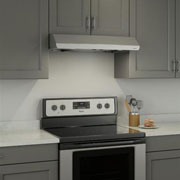 Broan Releases Under-Cabinet Range Hood Product Line with New Designs and Unsurpassed Performance