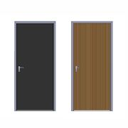Bullet Resistant Doors From Armortex