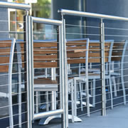 Cable Railings: The Eco Friendly Choice