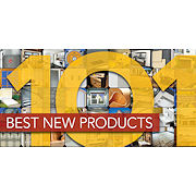 CableRail featured as one of this year's 101 Best New Products