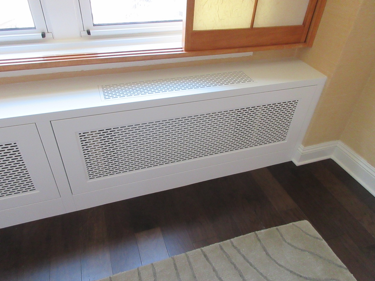Artistry in Architectural Grilles by Advanced Arch Grilles Company ...