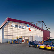 Case Study: Boston Logan International Airport Hangars