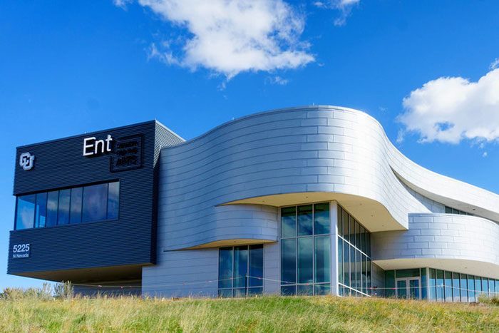 Case Study: Ent Center for the Arts at a University of Colorado