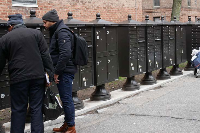 Case Study: Flatbush Gardens Mailbox Replacement Project