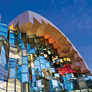 Case Study: Geelong Library and Heritage Centre
