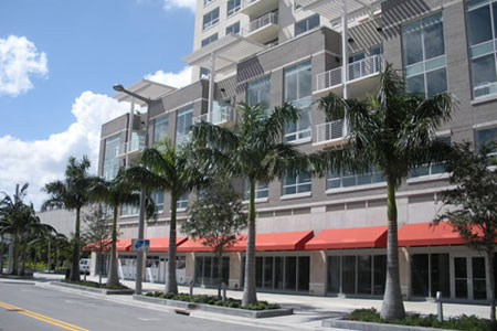 Case Study: Miami Beach Commercial Building