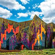 Case Study: Museum at Prairiefire  Overland Park, Kansas