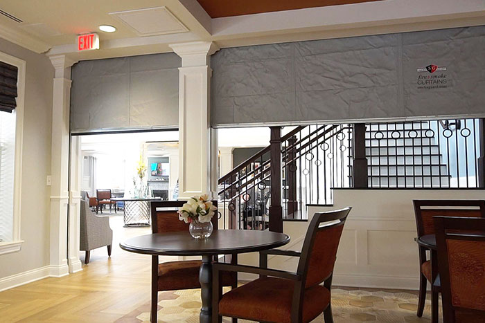 Case Study: Norwood Senior Living