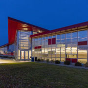Case Study: Otterbein University's STEAM Innovation Center