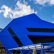 Case Study: Perth Arena, Australia