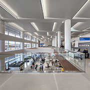 Case Study: PHX Sky Harbor Airport, Terminal 3